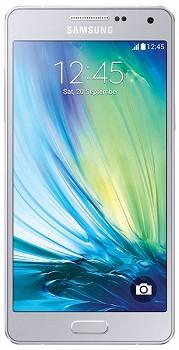 SAMSUNG GALAXY A5 (SM-A500H/DS) 16GB SILVER