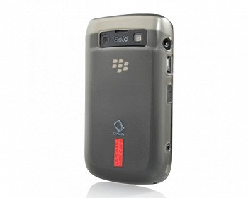CAPDASE COVER XPOSE BB9700 GREY