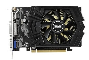 ASUS GTX750-PHOC-2GD5 2 GB GDDR5
