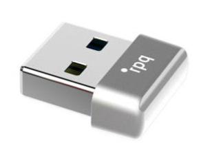 PQI I-STICK U603V 16 GB SILVER (6603-016GR1001)