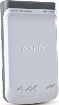 TENDA 3G150M (WIRELESS N150 ROUTER)
