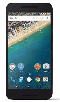 LG NEXUS 5X (H791F) 16GB WHITE