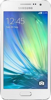SAMSUNG GALAXY A3 (SM-A300H/DS) 16GB WHITE