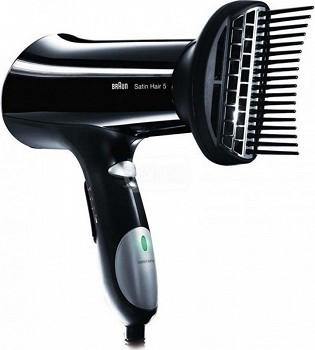 Braun HD550 BLACK
