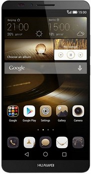 HUAWEI ASCEND MATE 7 16GB GRAY