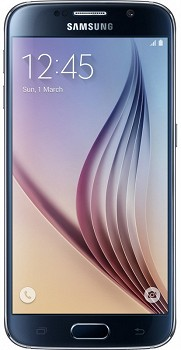 SAMSUNG GALAXY S6 (SM-G920F) 32GB BLACK