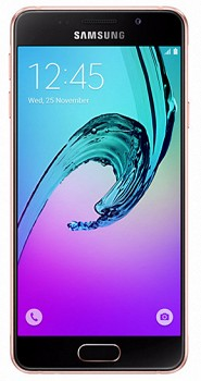 SAMSUNG GALAXY A5 (A510F) DUOS PINK GOLD