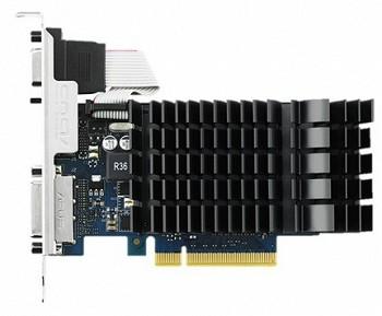 ASUS GT730-SL-1GD3-BRK 1 GB DDR3