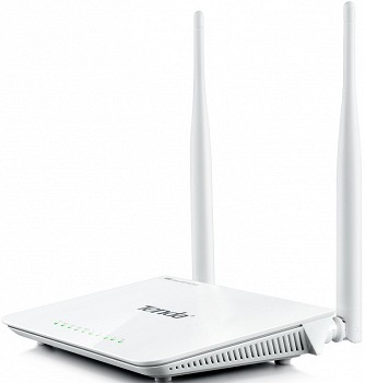 TENDA F300 (WIRELESS N300 ROUTER)