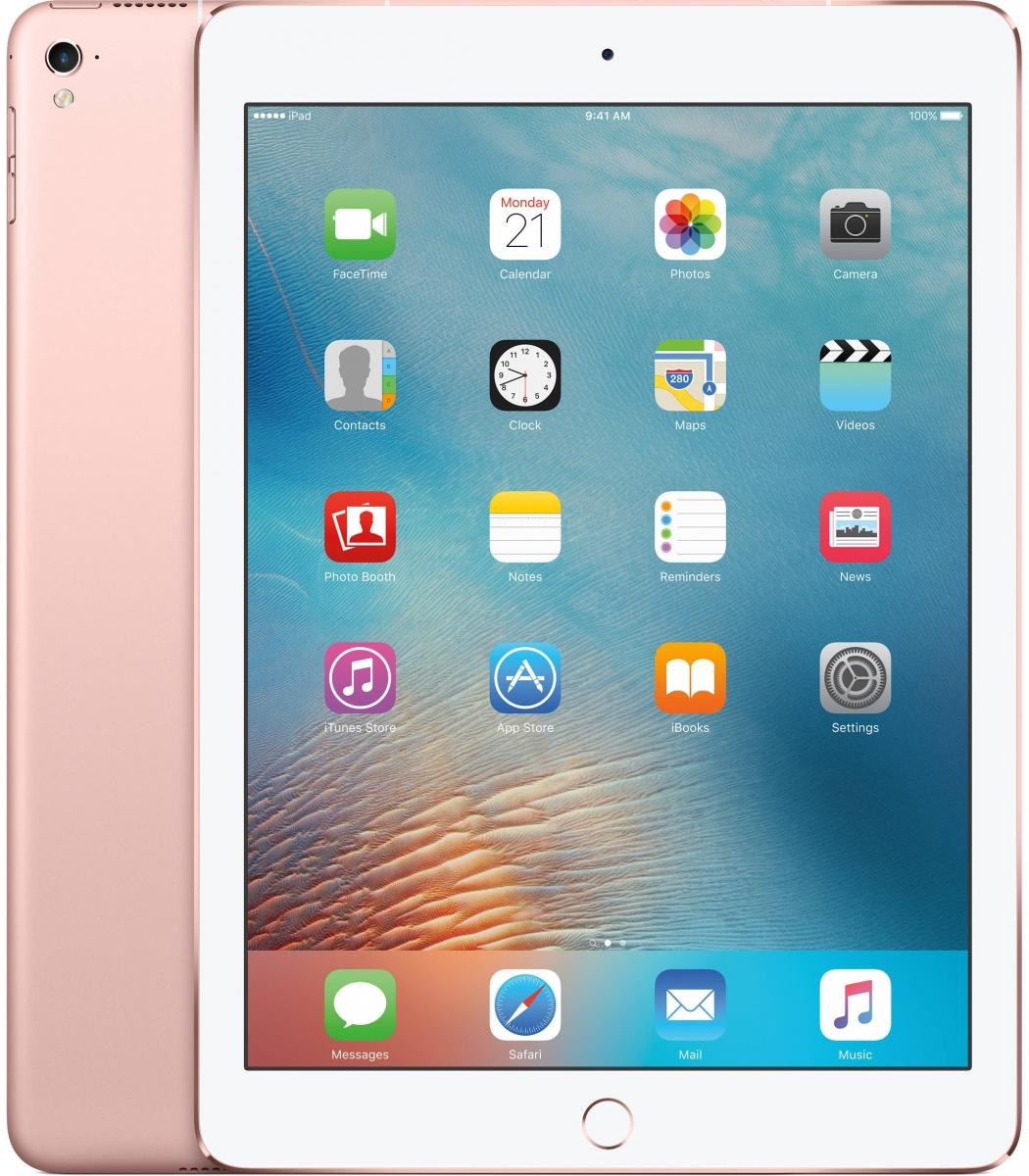 APPLE IPAD PRO 9.7 LTE 32GB ROSE GOLD