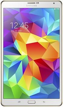 SAMSUNG GALAXY TAB S 8.4 (SM-T705NZWACAC) 16GB WHITE
