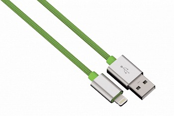 HAMA USB CHARGING/SYNC CABLE FOR APPLE IPOD/IPHONE/IPAD (80527)