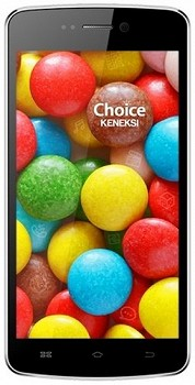 KENEKSI CHOICE 4GB BLACK