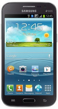 SAMSUNG I8552 GALAXY WIN GREY