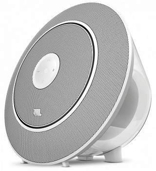 JBL VOYAGER WHITE (JBLVOYAGERWHTEU)