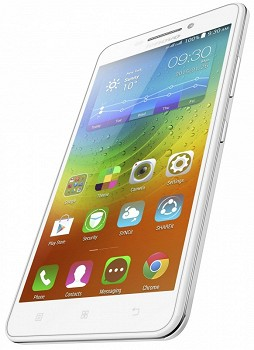 LENOVO A5000 8GB WHITE