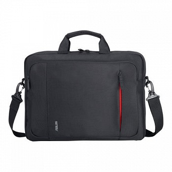 "ASUS CARRY BAG FOR  16""  NOTEBOOKS AND  MOUSE   WT400"