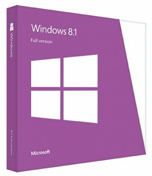 MICROSOFT WN7-00658 WINDOWS 8.1 32-BIT ENGLISH 1PK OEM DVD