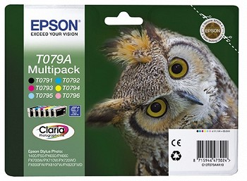 EPSON T079A (C13T079A4A10)