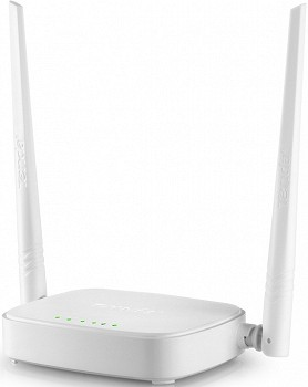TENDA N301 (WIRELESS N300 ROUTER)
