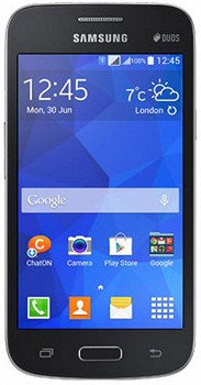 SAMSUNG G350E GALAXY STAR 2 PLUS BLACK