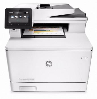HP LASERJET PRO M477FDN (CF378A)
