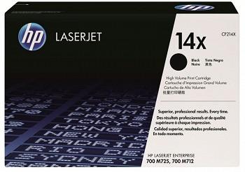 HP 14X  (CF214X)