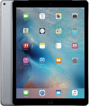 APPLE IPAD PRO 12.9 LTE 128GB SPACE GRAY