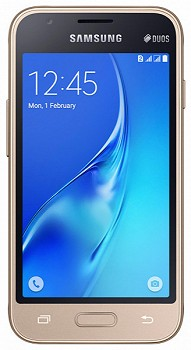 SAMSUNG GALAXY J1 MINI (J105HD) 8GB GOLD