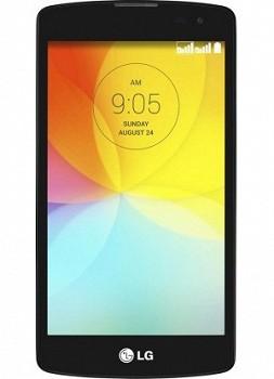 LG L FINO (D295) 4GB BLACK