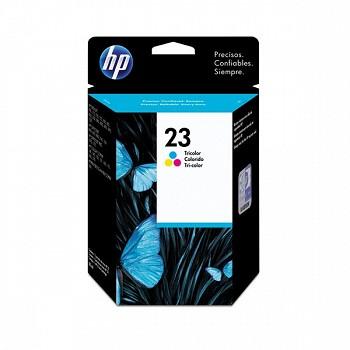 HP 23 (C1823D)