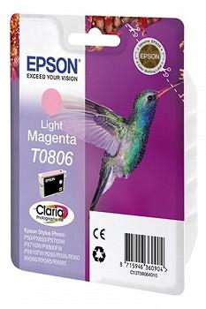 EPSON T0806 (C13T08064011)