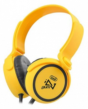 TREVI DJ 673 M YELLOW