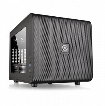 THERMALTAKE CORE V21 (CA-1D5-00S1WN-00) BLACK