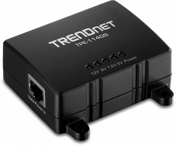 TRENDNET TPE-114GS