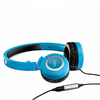 AKG K 430 LIGHT BLUE
