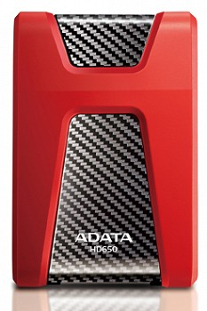 A-DATA HD650 1TB RED