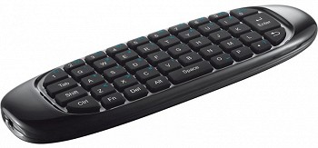 TRUST ENTARTAINMENT KEYBOARD 20050
