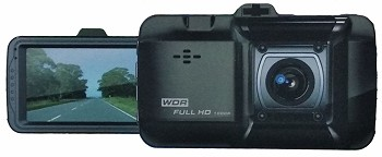 CAR DVR REGISTRATOR 1040