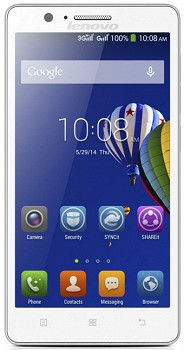 LENOVO A536 8GB WHITE