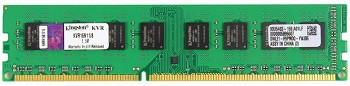 KINGSTON 8GB DDR3 1600MHZ (KVR16N11/8)