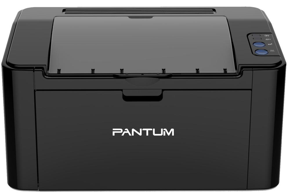 პრინტერი Pantum P2500W