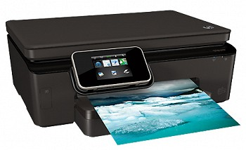 HP  DESKJET INK ADVANTAGE  6525 E-ALL IN ONE (CZ276C)