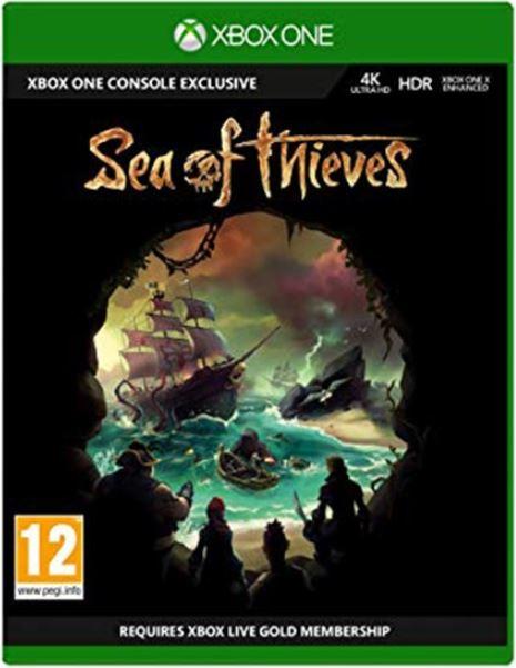 კონსოლის თამაში SEA OF THIEVES (XBOX ONE)