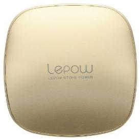 LEPOW STONE 6000MAH CHAMPAGNE (MCH-749G)