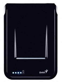 GENIUS ECO-U1000 10400 MAH BLACK