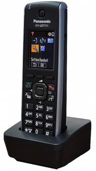 სტაციონარული ტელეფონი PANASONIC KX-UDT111RU