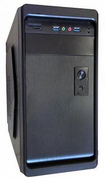 COOTO M306B 500W BLACK