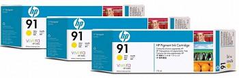 HP 91 MULTIPACK  (C9485A)