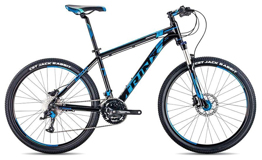 ველოსიპედი TRINX MAJESTIC M1000 26X19